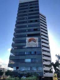Excelente apartamento na beira mar de Olinda. Prédio de alto padrão. Apartamento todo no p