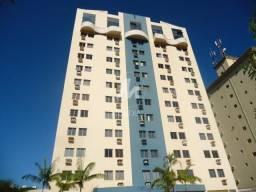 Apartamento para alugar com 1 dormitórios em Ribeirania, Ribeirao preto cod:2755