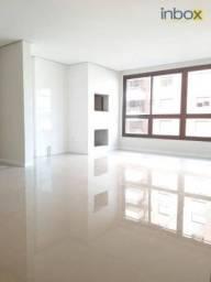 INBOX VENDE - Apartamento de 1 dormitório com terraço.