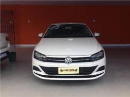 Volkswagen Virtus 1.6 MSI Flex Completo 2019