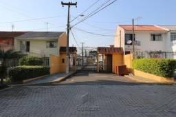 Casa com 2 quartos em Condomínio no Cajuru