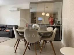Apartamento à venda com 3 dormitórios em Itacorubi, Florianópolis cod:65223