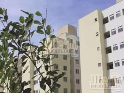 Apartamento à venda com 2 dormitórios em Vila nova, Joinville cod:1246019