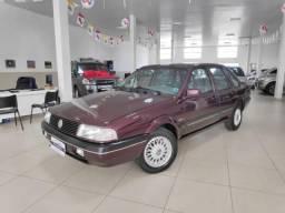 SANTANA GLSi 2000 COMPLETO 1993 **98.000KM**