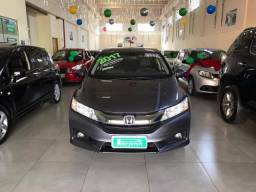 HONDA CITY EXL 1.5 16V I-VTEC FLEXONE AUT.
