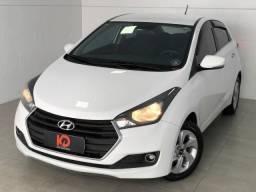Hyundai HB20 1.6 Comfort Style AT