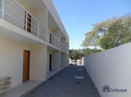 Casa com 2 dormitórios à venda, 98 m² por R$ 150.000 - Boqueirão - São Pedro da Aldeia/RJ