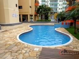 Apartamento à venda com 3 dormitórios em Itaguá, Ubatuba cod:AP49442