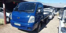 BONGO 2008/2009 2.5 K-2500 4X2 CS TURBO DIESEL 2P MANUAL