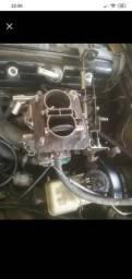 Carburador e ADM Weber 460 para Chevette, usado comprar usado  Volta Redonda