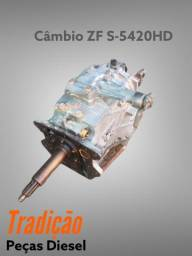 ZF S5-420 Delivery 9150