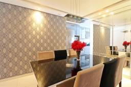 Apartamento à venda com 2 dormitórios em Boa vista, Curitiba cod:008/2020