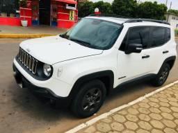 Jeep renegade diesel - 2016