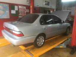 Corola le automático - raridade- vendo urgente - 1997