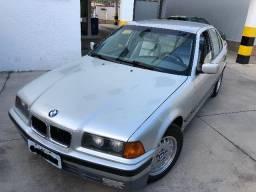 BMW 325i - Motor 2.5 - 6 cilindros - Toda original - 1992