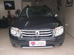 Duster Dynamic 1.6 2015 Top Única Dona! - 2015