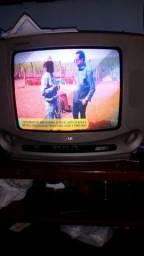 Tv tubo 14 polegadas Lg