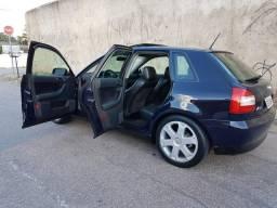 Audi A3 impecável - 2001