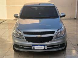 GM-Chevrolet Agile 1.4 LT 2012 completo - 2012