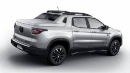 FIAT TORO 2.0 16V TURBO DIESEL ULTRA 4WD AT9 - 2020