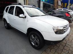 DUSTER 2012/2013 2.0 DYNAMIQUE 4X4 16V FLEX 4P MANUAL - 2013