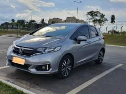 Honda FIT Ex 1.5 Flex 2019 - 2019
