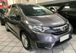 Honda Fit CVT 1.5 Flex (Aut) - 2015