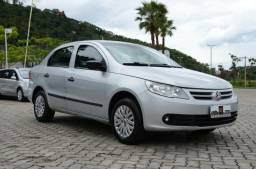 Volkswagen Voyage 1.6 Flex *13,7 Km/l de Gasolina* Completo + AirBags + Garantia - 2010