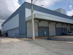 Galpão para alugar, 6000 m² por R$ 12.900,00/mês - Vila Nova - Barra Velha/SC