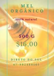 Mel organico
