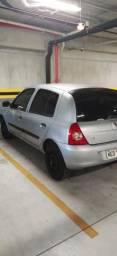 Clio IMPECÁVEL - 2007