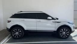 Land Rover Evoque - 2017