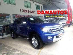 Ranger 3.2 Limited 4x4 Cd Automática Diesel 2013 - 2013