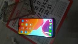 Xiaomi Redmi Note 7, Relógio Mi Band 4