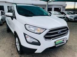 Ford Nova Ecosport Se 1.5 Competa 2019, novíssima !!!!! - 2019