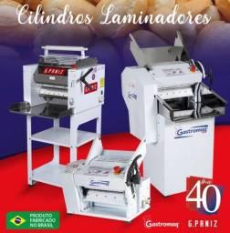 Cilindro 390 de pé - gastromaq - JM equipamentos