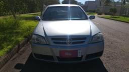Chevrolet/Astra adv. 2.0 flex 2008