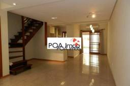 Casa com 3 dormitórios à venda por R$ 750.000,00 - Tristeza - Porto Alegre/RS