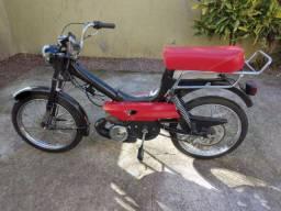 Ciclomotor monark