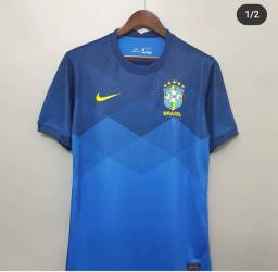 Camisas de time promocao