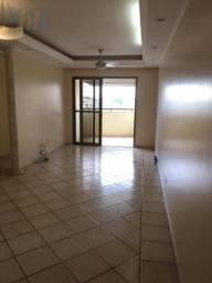 Apartamento com 3 dormitórios para alugar, 129 m² por R$ 1.500/mês - Vila Nossa Senhora de