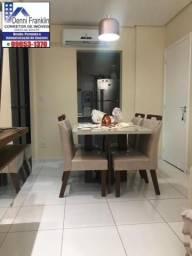 Apartamento 2 quartos no suite no jabotiana