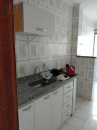 Apartamento com 3 dormitórios para alugar, 83 m² por R$ 800/mês - Bom Jardim - São José do