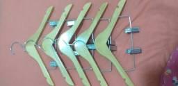 Cabides em marfim (tamanho pequeno)