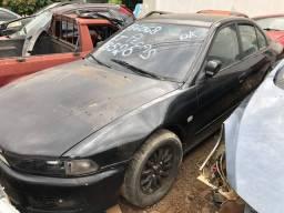 Peças/Sucata Mitsubishi Galant Vr 2001 V6 Aut