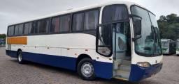 Ônibus Mercedes Benz 2002 a toda prova