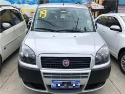 Fiat Doblô Essence 1.8 Flex 2019(7 Lugares)
