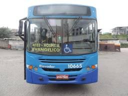 Venda de ônibus urbanos e rodoviários