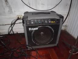 Amplificador para guitarra ou teclado Staner Kute 55