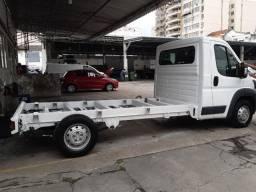 Fiat Ducato Chassi 2.3 - CNPJ - 0Km